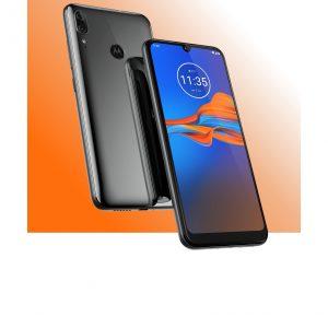 moto e6 plus Smartphone